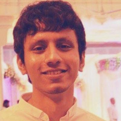 Siddharth Srikrishnan :