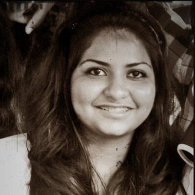 Swetha Ravishankar :