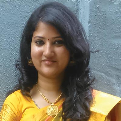 Jayapriya Kannan