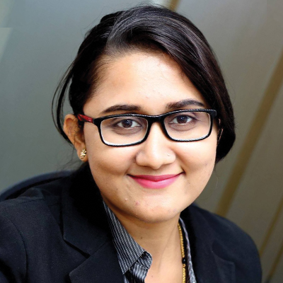 Prathiba Chandrasekarn