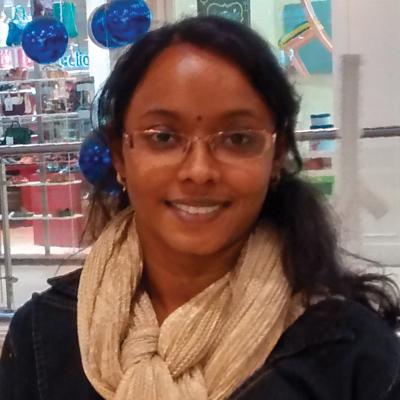 Sapna Kollapan