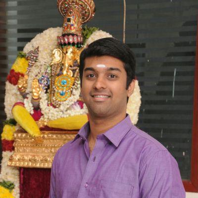 Kaushik Ganesan