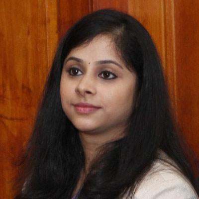 Seethalakshmi Suresh :