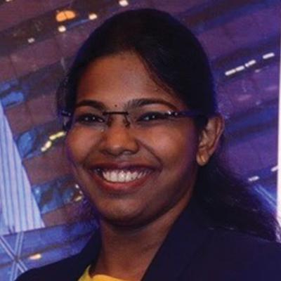 Deivanai Muthiah
