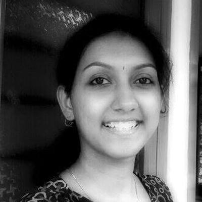 Lavanya Ramachandran