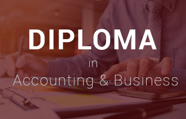 Diploma in Accounting and Business