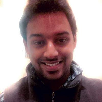 ArjunKrishnamurthy