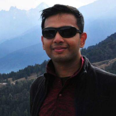 Pranav Siva Krishnan :