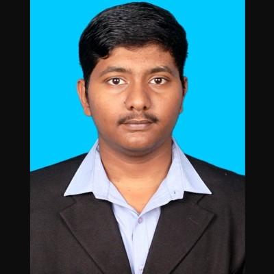 Muthukumaran G :