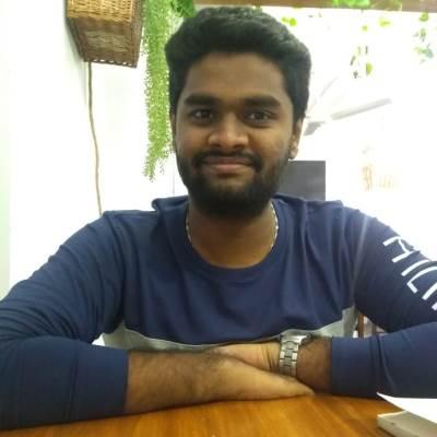 Karthik Sreeram K :
