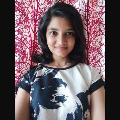 Ayshwaryaa Arun :