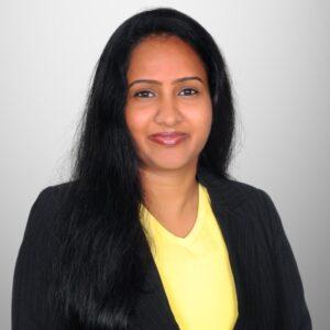 Indira Veeramuthu