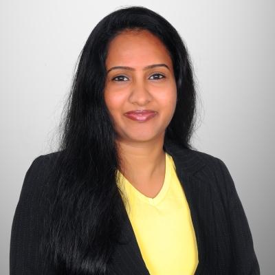 Indira Veeramuthu :